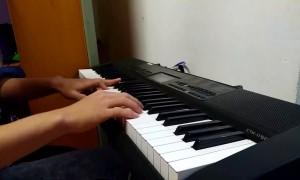 我的音乐启蒙老师