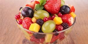 水果与健康